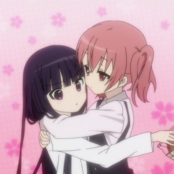 7 Anime Like Inu x Boku SS