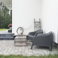 Image Result For Ikea Skarpo Patio Outdoor Patio Space