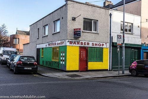 Ringsend Barber Shop (Dublin)