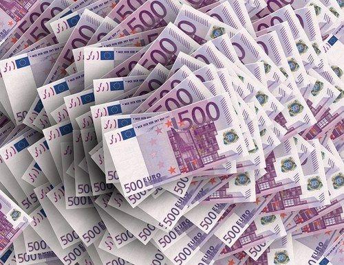 Kurbiscremesuppe Geld Lottogewinner Und Geld Verdienen Im Internet
