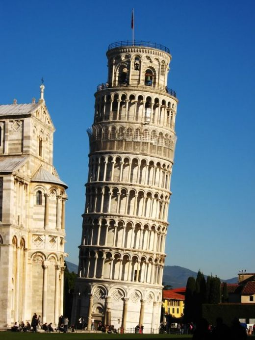 Pisa, Italy loved seeing Pisa with one of bff's Kathy Overby Dickson! Good Times!
