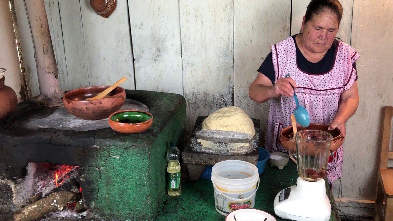 Pollito Enchilado De Mi Rancho A Tu Cocina Youtube Mexican