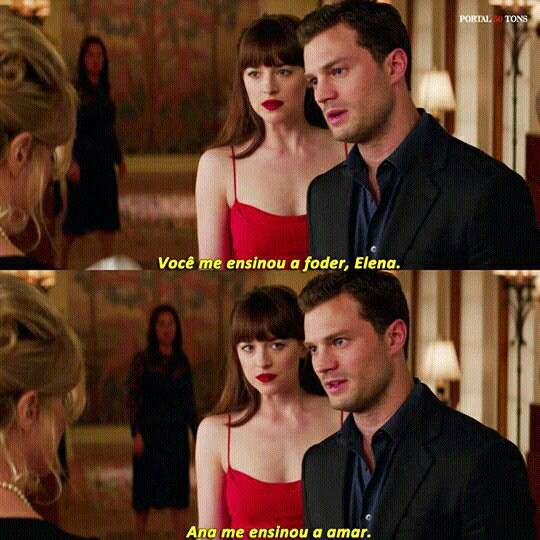 Cinquenta Tons Mais Escuros Fifty Shades Fifty Shades Fifty