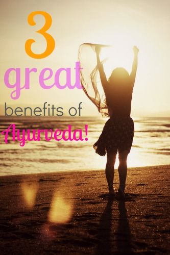 What we love the most about #Ayurveda is that it's #Naturally #Healthy.