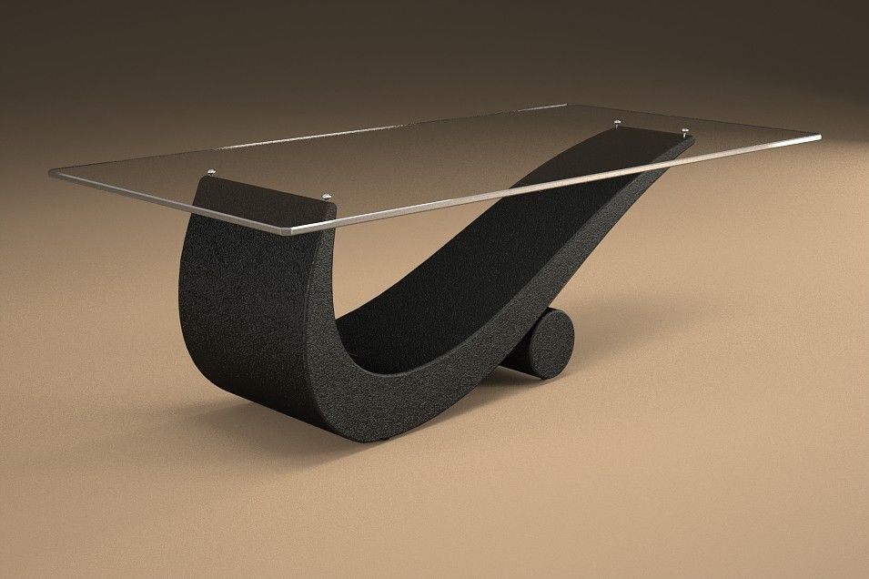 Tavolino Da Salotto Moderno Modern Coffee Table For