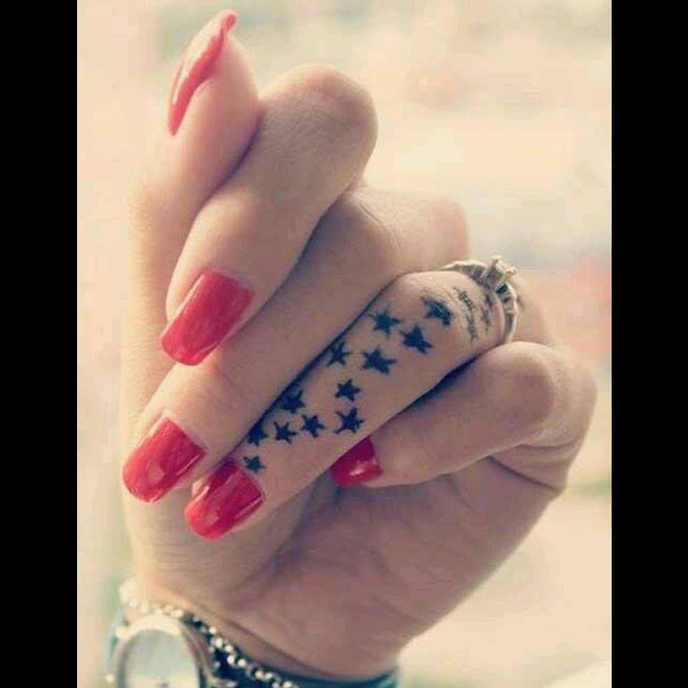 3d tatouage main de fatma galerie tatouage - Tatouage doigt signification ...