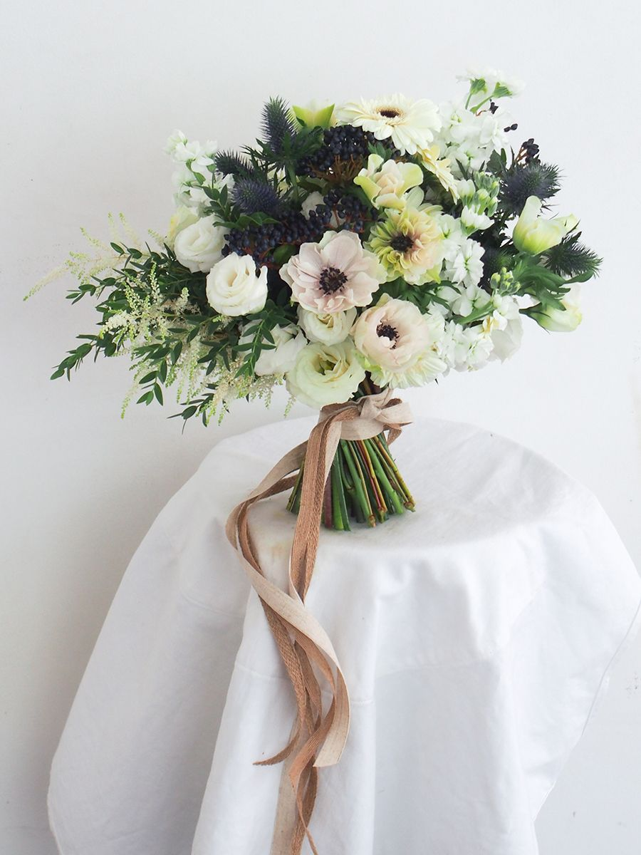 Wedding Flowers in Your 2018 Chinese Zodiac Lucky Colours - Part 1 ...