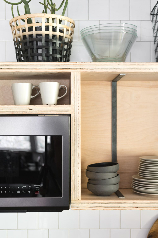 10 Day Kitchen Renovation REVEAL!! Beach house kitchens