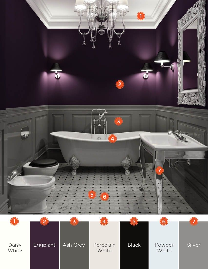20 Relaxing Bathroom Color Schemes Shutterfly Bathroom Color Schemes Relaxing Bathroom Relaxing Bathroom Colors