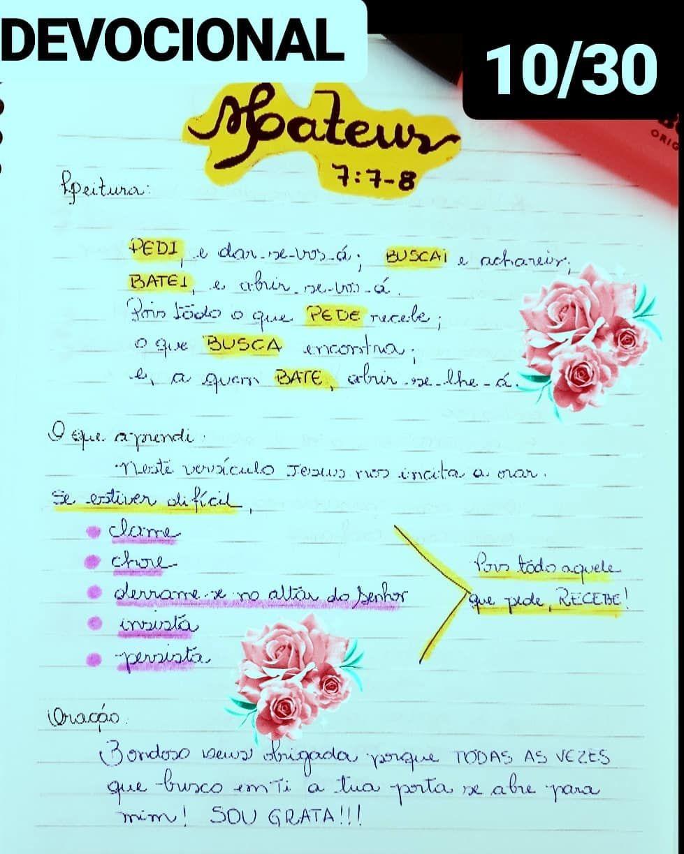 Pin De Patricia Ribas Em Teologia Devocionais Proposito De
