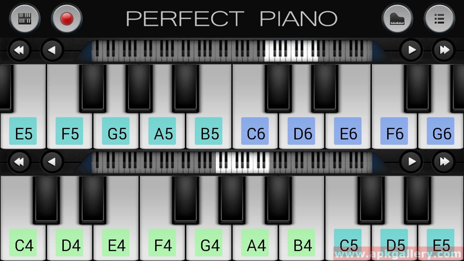 Pin by Gerard Santos on APK | Piano, Midi keyboard, 88 key piano