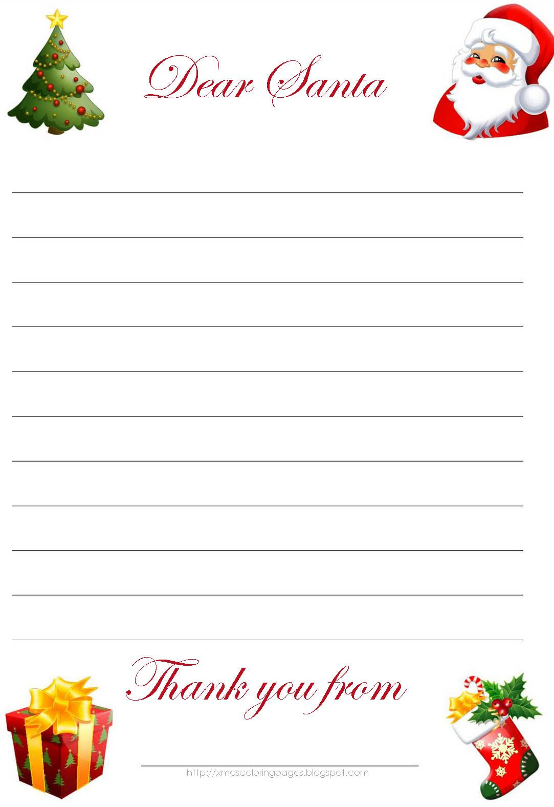Hundreds Of Free Printable Xmas Coloring Pages And Xmas