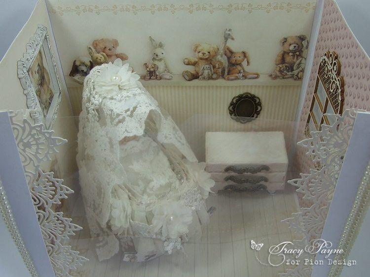 Vintage Nursery » Pion Design's Blog