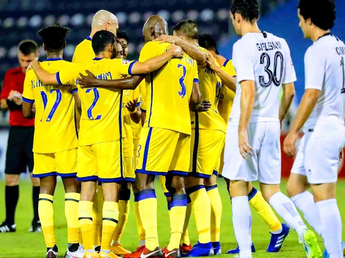 تعرف على معلق مباراة النصر وبيرسبوليس في دوري أبطال آسيا Football Arabic Words