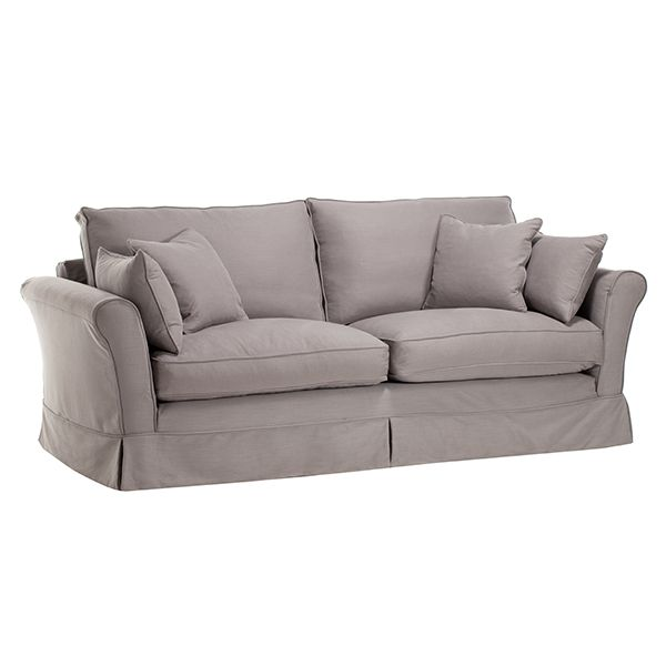 Berkeley Large Sofa Loose Covers Sofas Living Room