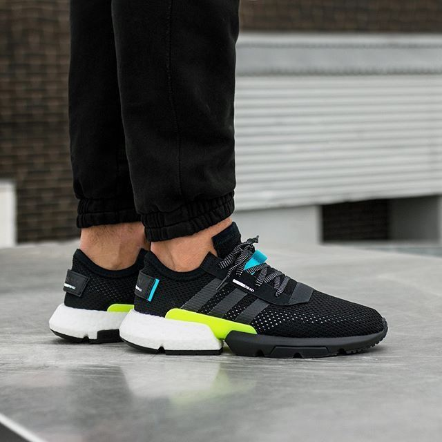adidas Originals Pod S3.1   Shoes n watches n ish in 2019