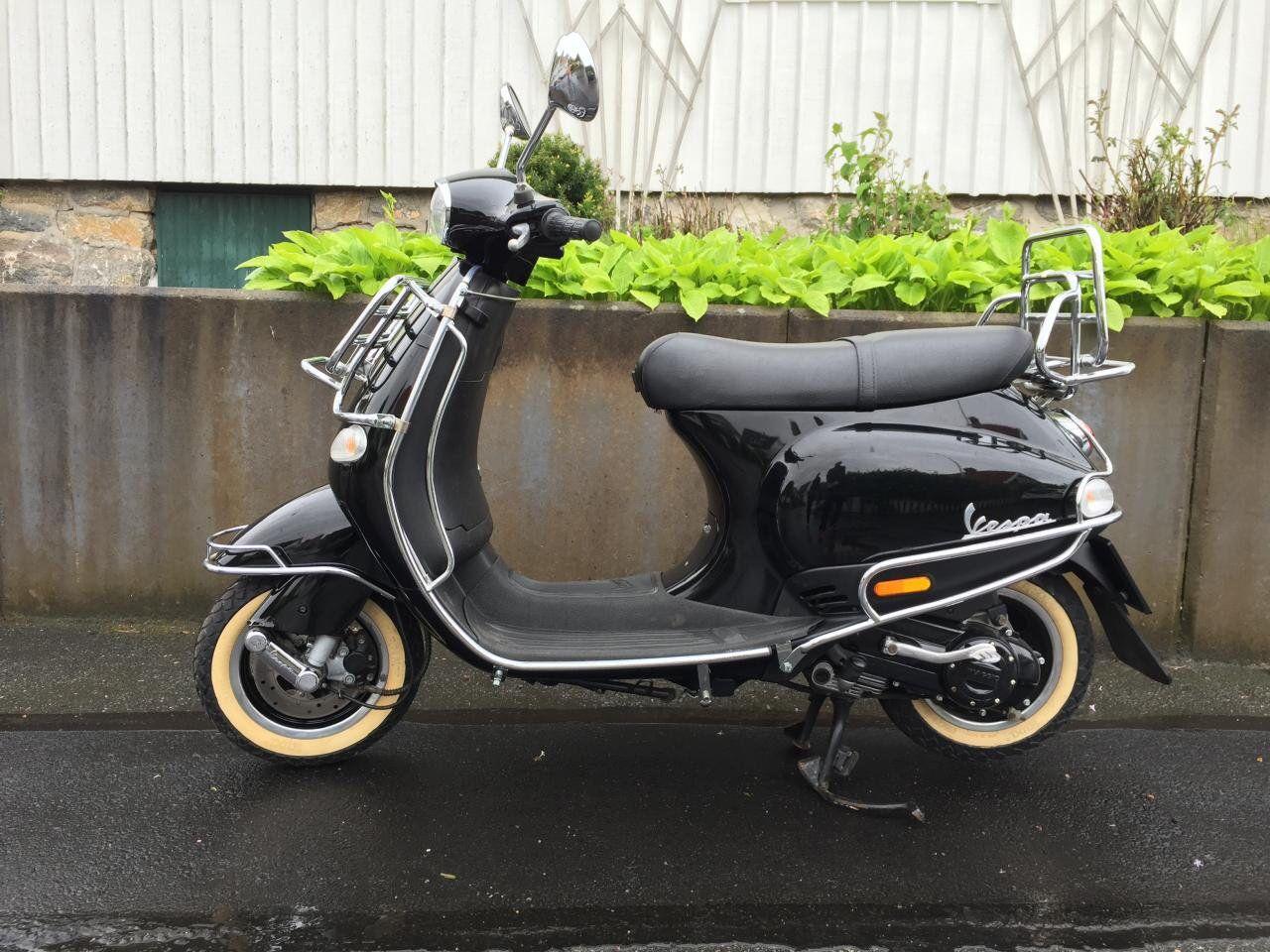 vespa scooter price in india 2019