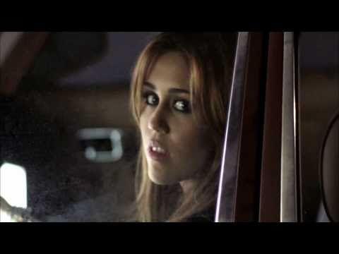 Miley Cyrus ft Rock Mafia - The Big Bang [Official Music Video] HD - YouTube
