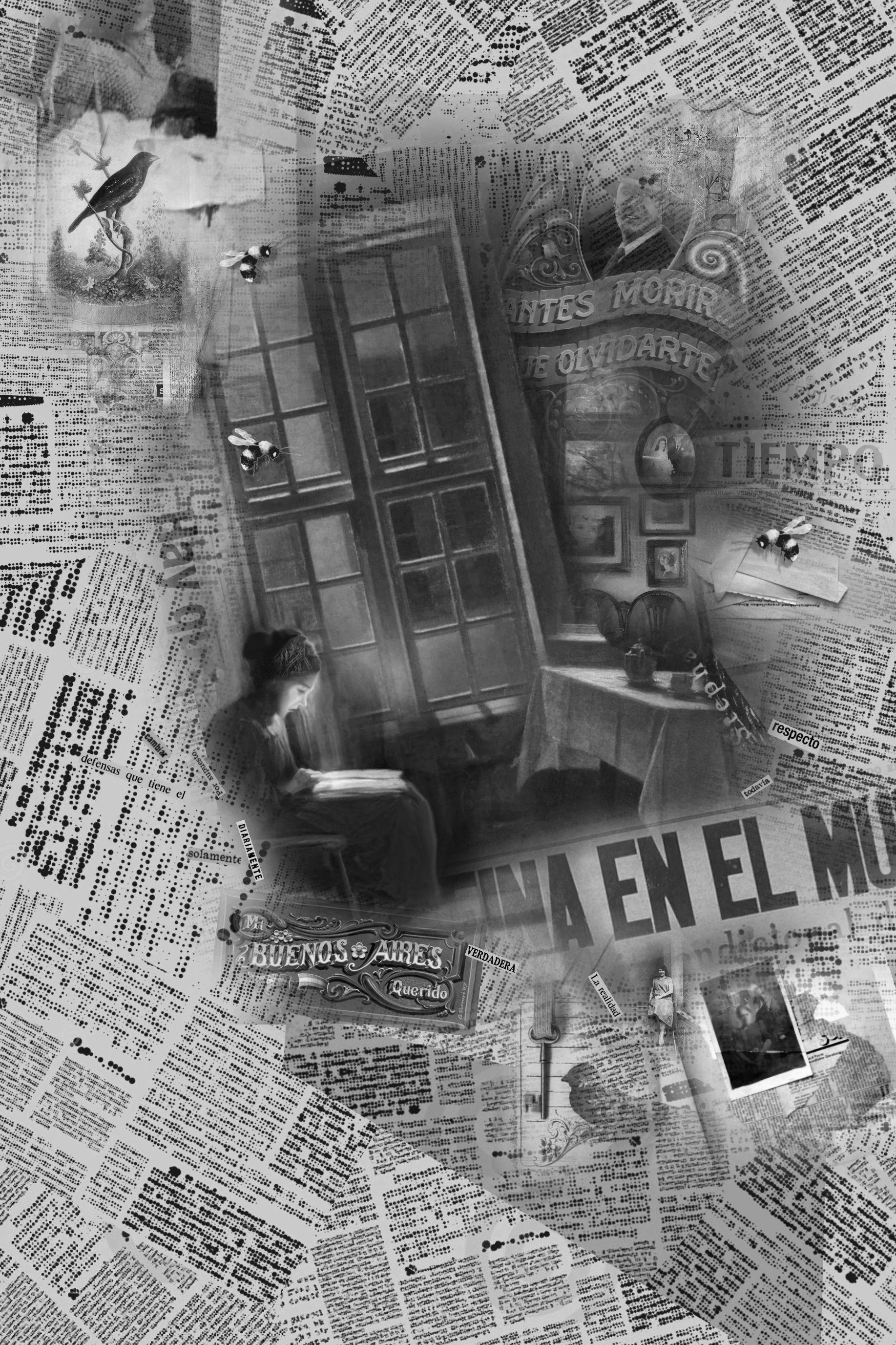 Ilustracao Livro Verdade Em Preto E Branco Antonio Schimeneck