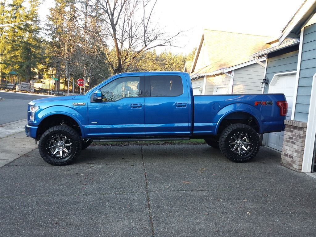 2015 f150 lariat supercrew fx4 ford f150 forum community of ford truck fans