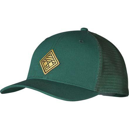 Patagonia Alpine Cone Trucker Hat  73d7672939e7
