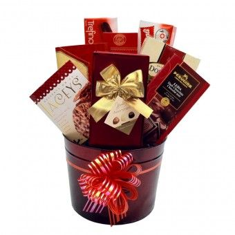 Christmas hampers Toronto | interesantno sa interneta | Pinterest ...
