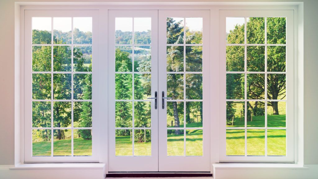 What Are French Doors And Are They Even Really French Beautiful French Doors Glass Doors Patio Patio Doors