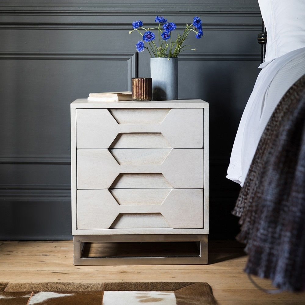 Hex Bedside Drawers Bedside Drawers Bedside Chest Colorful