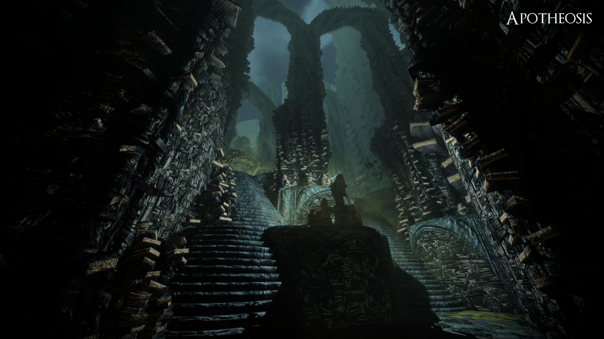Oblivion Apocrypha The Grand Library In 2020 Apocrypha Grand Library Library Images