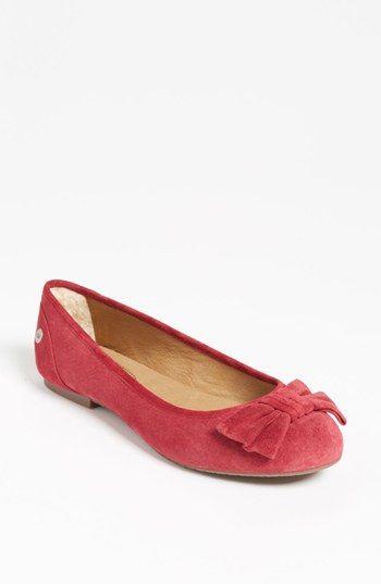 14aa69c8b979 UGG® Australia  Rohen  Flat (Women) available at  Nordstrom
