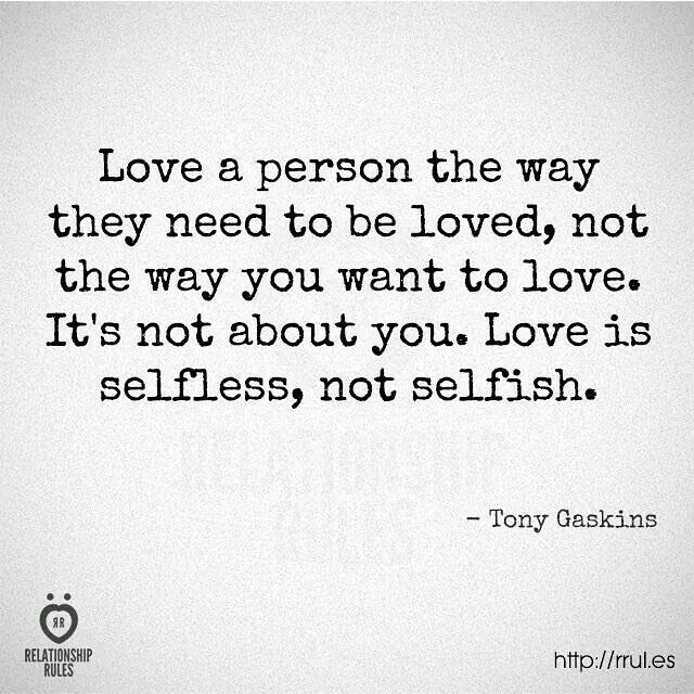 Love Is Selfless LOVE Pinterest Quotes Love And Love Quotes Beauteous Selfless Love Quotes