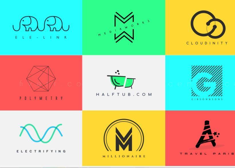 Mrtranscendence I Will Design 2 Unique Minimalist Logo Design In 24 Hours For 10 On Fiverr Com Minimalist Logo Minimalist Logo Design Business Logo Design