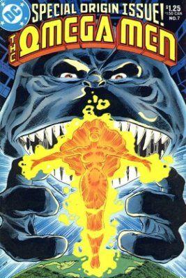 dc comics omega men | The Omega Men 1 (DC Comics) ComicBookRealm.com