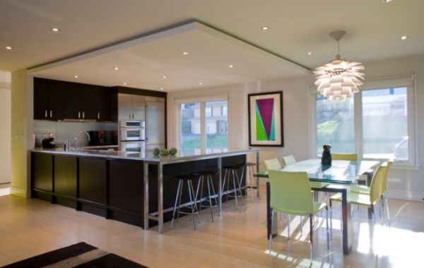 different styles for the living room lighting - Modern Lighting Living Room