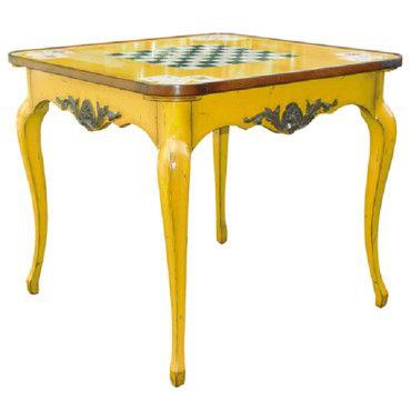 Table Style Louis XV, moissonier moissonnier Pinterest Tables