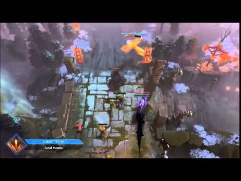 dota 2 fails of the week online game videos pinterest mmorpg