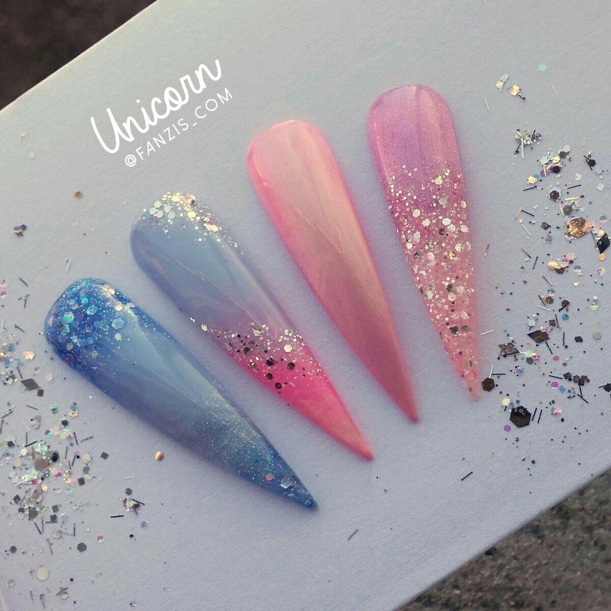 Pin von Brittany Elliott ♡ auf Fabulous Nails ♡ | Pinterest ...