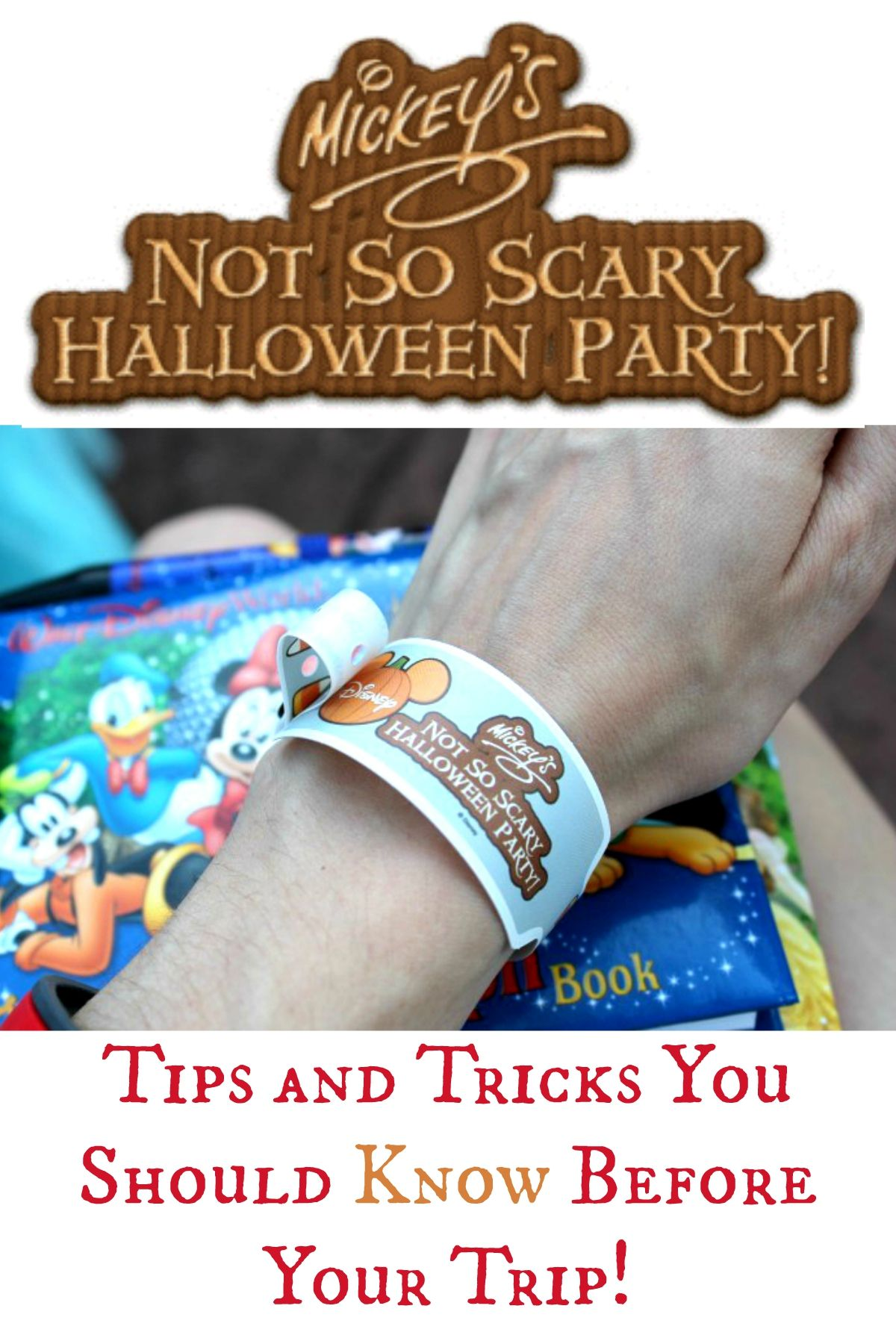 mickey's not-so-scary halloween party | my best pins | pinterest