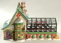 Department 56, North Pole Village - Page 1 | Replacements, Ltd. #department56
