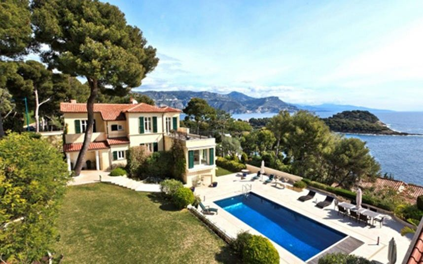 In and around Cannes: French Riviera properties for sale | French ...