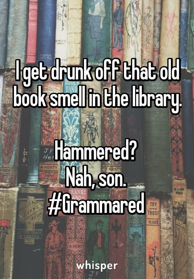 Awesome Grace This Is Us At The Library Always Smelling Books More