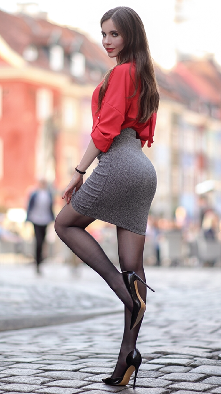 Women Pu Leather Sexy Mini Skirt Zip Up Bodycon Slim Tight Pencil Dress Clubwear