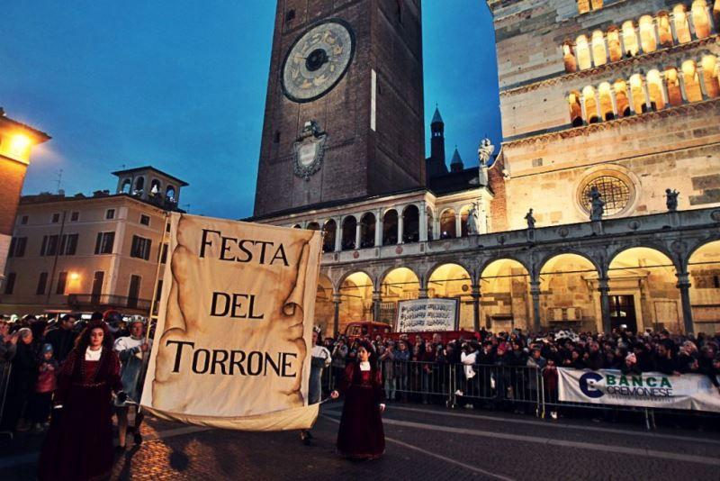 Dal 19 al 27 #Novembre 2016 una ricca serie di #degustazioni ed esperienze a base di #torrone e non solo, per rendere anche #dolce e gustoso il tempo che si trascorrerà a #Cremona #festa #eventi