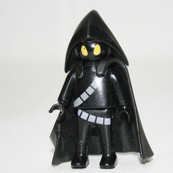 Playmobil martien Dark vador enfant