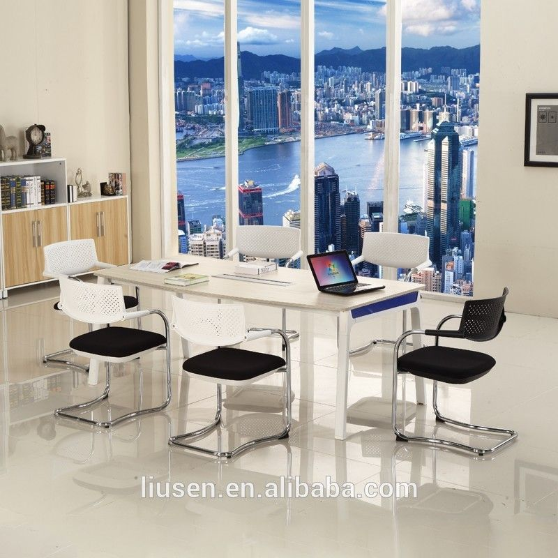 Excellent Quality MDF Wood Seater Conference Table With Power - 10 seater conference table