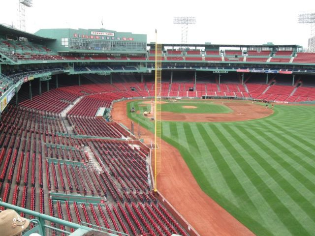 Image Page Click To See More Photos England Sports Fenway Park Room Fenway Park