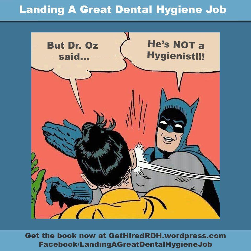 Landing a Great Dental Hygiene Job http//gethiredrdh