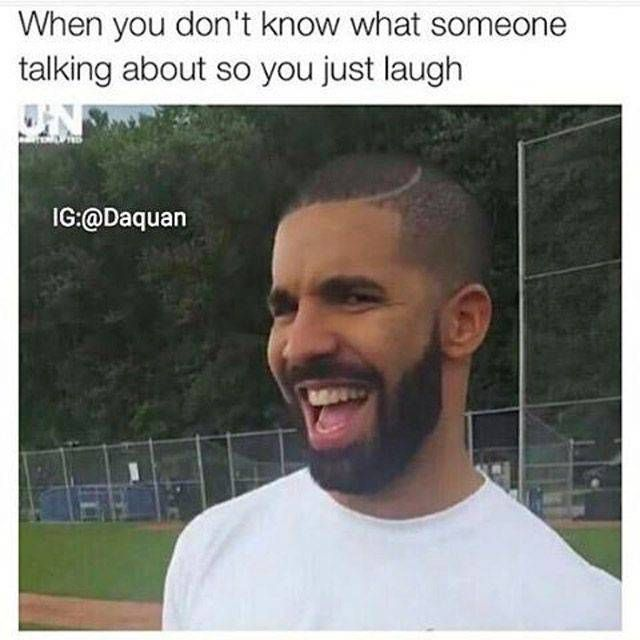Best Instagram Memes From Daquan 12 Photos Funny Instagram Memes Drake Meme Funny Facts