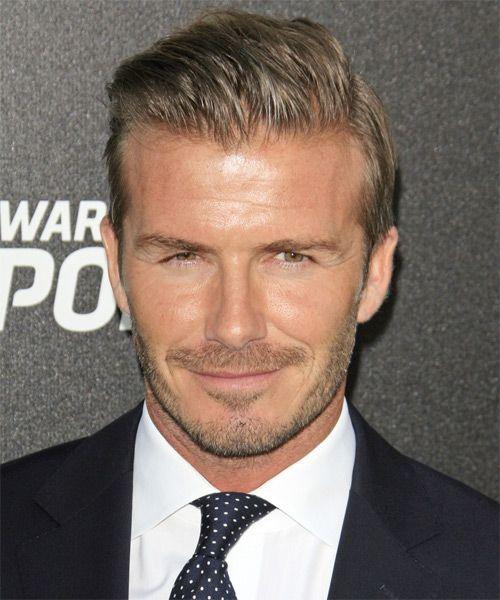 David Beckham Beckham Haircut David Beckham Haircut David Beckham Hairstyle Short