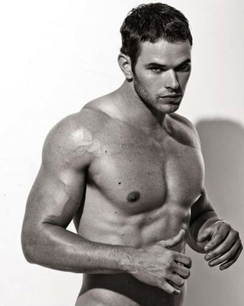 Sexiest male celebrity
